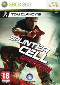 Tom Clancy`s Splinter Cell: Conviction